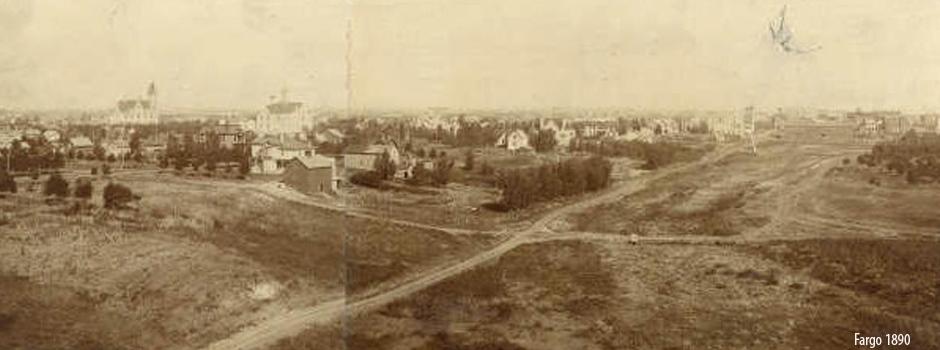 Fargo 1890