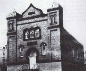 Fargo Hebrew Congregation